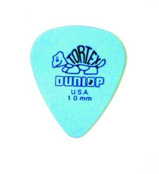 Dunlop Tortex Picks, Packs of 12 (DU-MTR-418P)