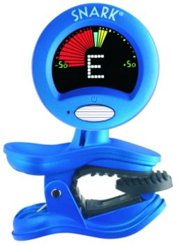 Snark Clip-on Chromatic Guitar Tuner (SN-SN1)