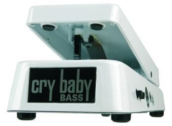 Dunlop Bass Wah Wah Pedal (DU-105Q)