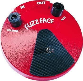 Dunlop Dallas Arbiter Fuzz Face (DU-JDF2)