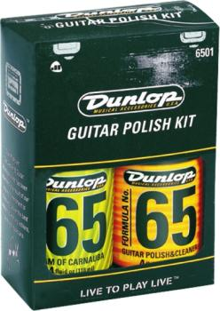 Dunlop Formula 65 Guitar Polish Kit (DU-6501)