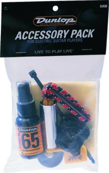 Dunlop Electric Guitar Accessory Pack (DU-GA50)