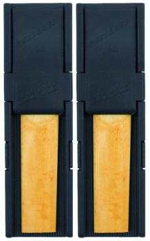 Rico Clarinet/Alto Sax Reedguard II, 2 Pack (RI-RGRD2ASCL01)