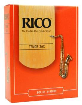 Rico Tenor Sax Reeds, 10 Per Box #2 (RI-RKA1020)