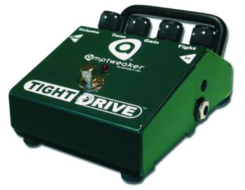 Amptweaker TightDrive Overdrive Pedal (AW-AMPTWTD)