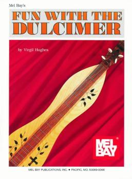 "Mel Bay ""Fun With"" Dulcimer Instruction Book (MB-93310)"