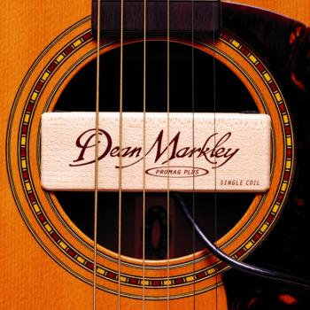 Dean Markley Pro-Mag Plus Pickup (DM-3010)