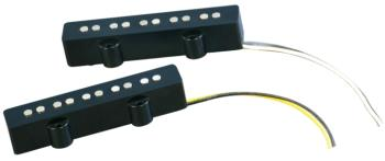 Aguilar 5 String Jazz Bass Pickup Set (AI-AG5J60SET)