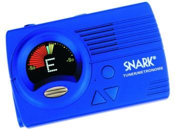 Snark Guitar/Bass Tuner w/ Metronome (SN-SN3)