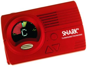 Snark All Instrument Tuner w/ Metronome (SN-SN4)