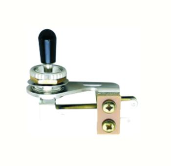 W.D. Right Angle Toggle Switch (WD-WDE6)