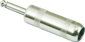 "Value Series 1/4"" TS Mono Male Plug (VL-SI297)"