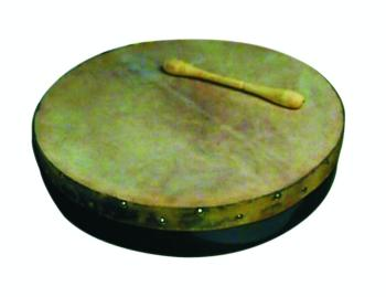 "Value Series Bodhran Drum, 18"" (VL-B418)"
