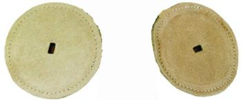 Value Series Leather Cymbal Pads (VL-3191)