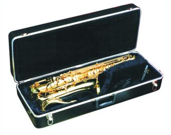 Value Series Rectangular Tenor Saxophone Case (VL-1214V)