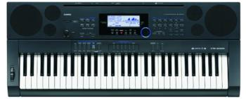 Casio CTK-6000 61-Note Keyboard (CS-CTK6000)