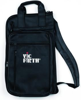 Vic Firth Stick Bag, Black (VF-SBAG2)