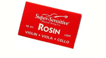Super Sensitive Light Rosin (SU-911)