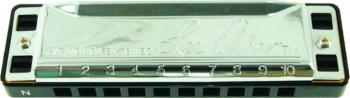 Lee Oskar Natural Minor Key Harmonica (LO-MTR-LO1710N)