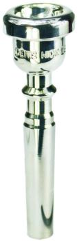 Denis Wick American Classic Series Silver Plated Trumpet Mouthpiece, 7 C (DI-DW5182A7C)