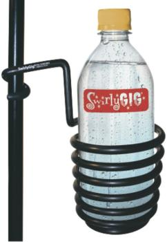 "SwirlyGig Original Drink Holder for 1/2"" Tubing (SR-SG1000)"