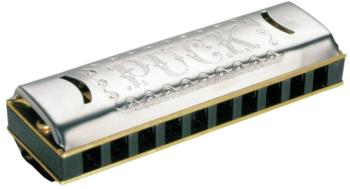 Hohner Puck Harmonica (HH-MTR-HH550)