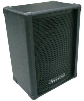 "PowerWerks 10"" Powered Speaker Enclosure (OW-PW10PS)"