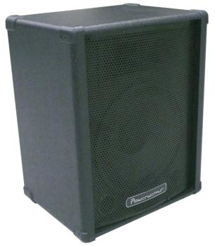 "PowerWerks 12"" Powered Speaker Enclosure (OW-PW12PS)"