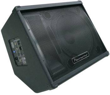 "PowerWerks 15"" Powered Speaker Monitor (OW-PW15PM)"