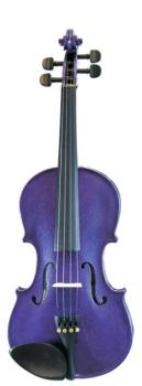 "Musino ""Orchard Series"" 3/4 Size Violin Outfit (MU-MTR-VN1034)"