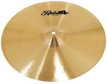 "RadianXL 14"" Fast Crash Cymbal (RL-RXL14FC)"