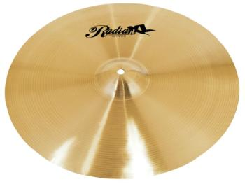 "RadianXL 16"" Crash Cymbal (RL-RXL16C)"