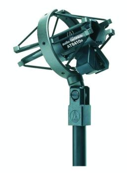 Audio-Technica Shock Mount Studio Mic Holder (AT-AT8410A)