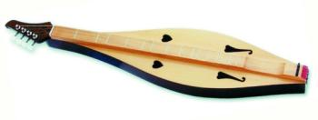 Applecreek Teardrop Dulcimer with Carry Bag (AP-ACD100K)