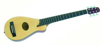 Applecreek™ Travel Guitar with Pickup (AP-ACG10EK)