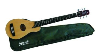 Applecreek™ Acoustic Travel Guitar (AP-ACG10K)