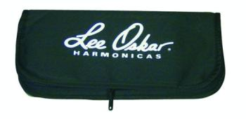 Lee Oskar Harmonica Bag (LO-LOHP)
