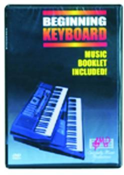 SMP Beginning Keyboard DVD (SM-SMPK1D)
