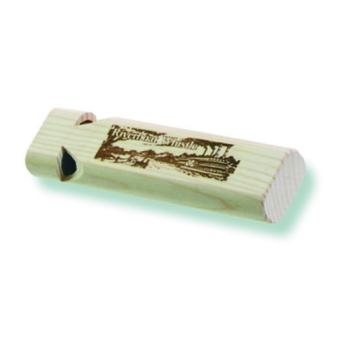 Trophy Two Tone River Boat Whistle (TR-TR4217)