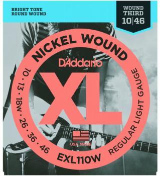 DD-EXL110W