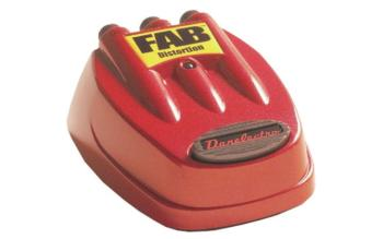 Danelectro Fab 3 Distortion Effect Pedal (DN-FD3)