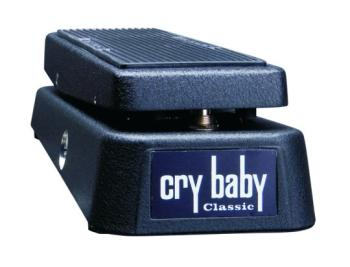 Dunlop Crybaby Classic Wah Pedal (DU-GCB95F)