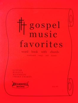 Morrell Gospel Music Favorites Book (ME-GP309)