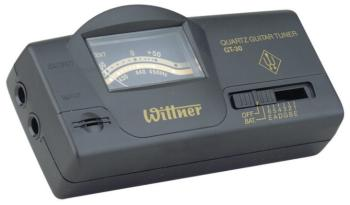 Quartz Guitar Tuner (WI-GT30)