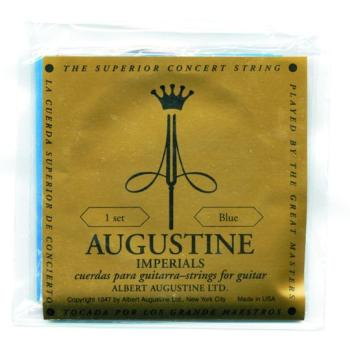 Augustine Imperial Blue Set, (SP) Gold Package (AU-A88)