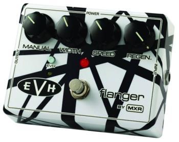 MXR Eddie Van Halen Flanger Pedal (MX-EVH117)