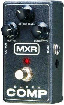 MXR Super Comp Pedal (MX-M132)