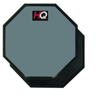 "Real Feel Double Sided Practice Pad, 6"" (RF-RF6D)"