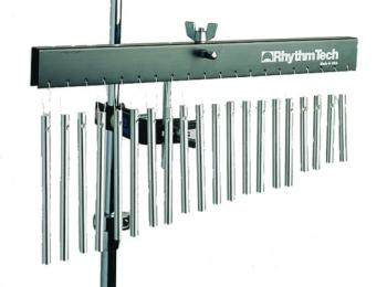Rhythm Tech Bar Chimes, Single Row (RY-RT8100)