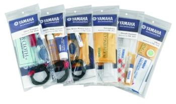 Yamaha Saxophone Maintenance Kit with Oil (YAC SAX-MKIT)